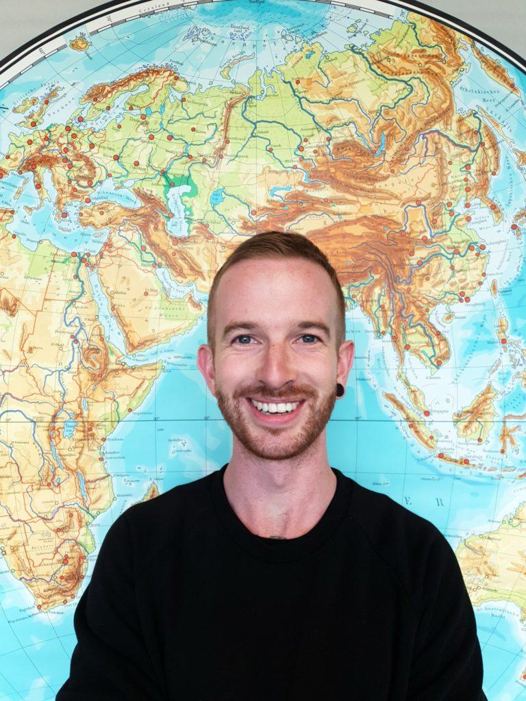 Geographie Bachelor